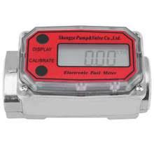 Popular Liquid Flowmeter-Buy Cheap Liquid Flowmeter lots from ...
