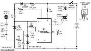 wiring diagram for touch lamp wiring image wiring touch control dimmer diagram car wiring schematic diagram on wiring diagram for touch lamp