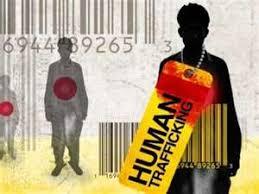 Perdagangan Manusia