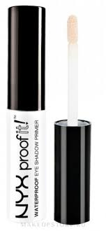 <b>NYX Professional Makeup</b> Proof It! Waterproof Eye Shadow Primer ...