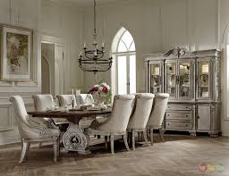 Traditional Dining Room Set Dining Room Table Sets Formal Chairs Linden Homes Living Room