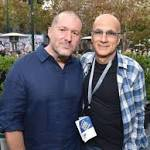 Apple's Jimmy Iovine Denied Rumours that He's Leaving the Company