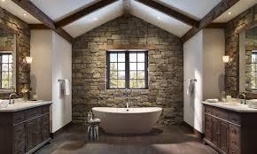 slate rock bath accessories set imagine photos    rusticbathroom after notalent