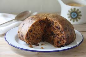 Image result for clootie dumpling recipe without suet