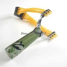 <b>1Set</b> Catapult <b>Archery Sling Bow</b> Fishing Hunting <b>Slingshot</b> ...