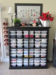 bead storage craft room ideas awesome craft room