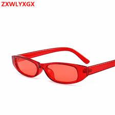 <b>ZXWLYXGX</b> Small square <b>sunglasses women</b> imitation diamond ...