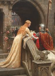 sir gawain and the green knight knights of gawain s time were tested in their ability to balance the male oriented chivalric code the female oriented rules of courtly love
