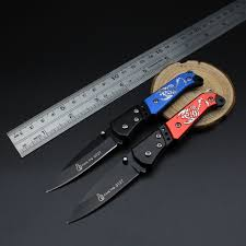 Mini Camping survival knife <b>Stainless</b> steel handle <b>Multifunction</b> ...