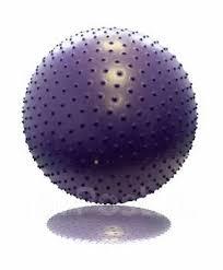 <b>Мяч массажный Original</b> FitTools FT-MBR75 75 см - Фарпост в ...