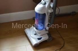 Electrolux Vitesse Vacuum Cleaner Z4715 - Motor Replacement