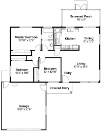 Economical House Plan   Detailed Exterior   DA   st Floor    Floor Plan