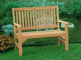 english garden bench plans free cedar bench plans
