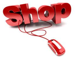 Hasil gambar untuk gambar online shop