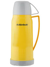 <b>Термос Attribute Friendy AVF403</b> 600ml Yellow | www.gt-a.ru