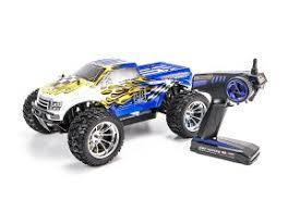 <b>Радиоуправляемая</b> модель <b>Монстра HSP</b> CrazyIst 4WD RTR 1:10 ...