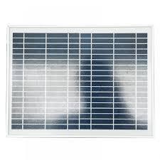<b>10W 18V Solar Panel</b>