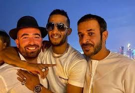 Mohamed <b>Ramadan's</b> Photo with Israeli Singer Goes Viral