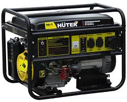 Электрогенератор <b>Huter DY9500LX</b> 64/1/40 - цена, отзывы ...