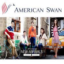 Indian brands: american swan
