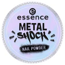 <b>Пудру</b> для <b>ногтей</b> essence <b>metal</b> shock 02 купить в интернет ...