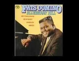 <b>fats domino</b> - blueberry hill - YouTube