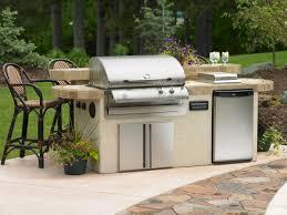 Outdoor Patio Kitchen Utilities In An Outdoor Kitchen Hgtv