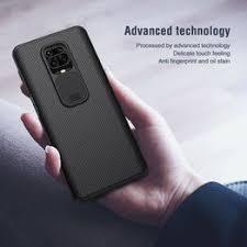 Nillkin Slide Camera Protection Phone Case Cover For ... - Vova