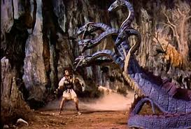 Image result for images of 1963 jason and the argonauts