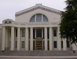 Oakland Technical High School - Wikipedia
