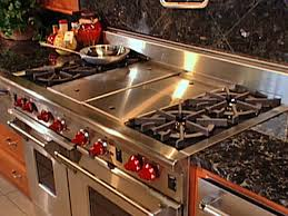 professional ranges grade stoves cooking appliances