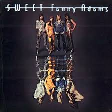 <b>Sweet Fanny</b> Adams by The <b>Sweet</b> (Album, Glam Rock): Reviews ...