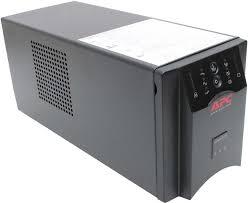 Купить <b>ИБП APC Smart-UPS</b>, <b>750VA</b>, 500W, IEC, черный (SUA750I ...