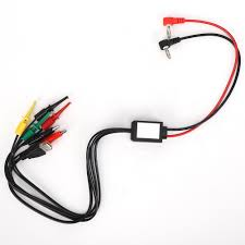 DC Stabilized Power Supply Cable <b>Multi Function Mobile Phone</b> ...