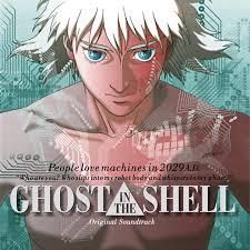 <b>Ghost In</b> The Shell <b>OST</b> (1995) Решили.. | Новые Альбомы ...