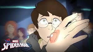 Origin 1 | Marvel's <b>Spider</b>-<b>Man</b> | <b>Disney</b> XD - YouTube