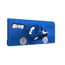 <b>Кондуктор</b> для врезания петель Concealed <b>Hinge</b> Jig <b>Kreg KHI</b> ...
