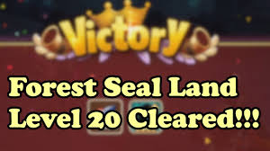 Idle Heroes - <b>Forest</b> Seal Land 20 Clear (<b>2x</b> e5 Heroes) - YouTube