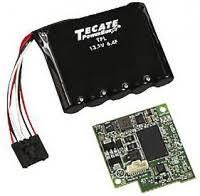 Батарея резервного питания <b>Intel RAID</b> Smart Battery AXXRMFBU4