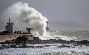Image result for Yorkshire coastal storms