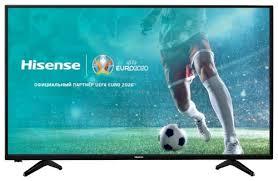 <b>Телевизоры Hisense</b>: купить <b>телевизор</b> Хайсенс, цены с ...