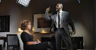 R. Kelly interview: R&B singer breaks his silence on sexual abuse ...
