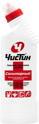 <b>Средство чистящее ЧИСТИН санитарно</b>-гигиеническое ...