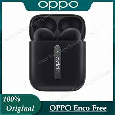 <b>Original</b> Bluetooth 5.0 <b>Oppo Enco</b> free wireless earphone TWS ...