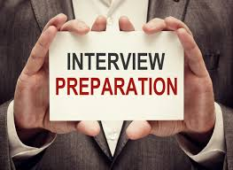 interview success preparation is the key officers association interview success preparation is the key