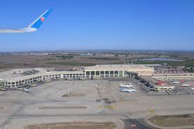 Aeropuerto Internacional de Harbin