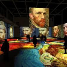 """""""<b>Ван Гог</b>. <b>Письма</b> к Тео"""" С понедельника 23 марта и до особого ..."""