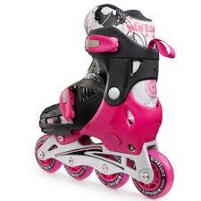 : New <b>Bounce</b> Premium Roller Skate, 4 Wheel Inline <b>Speed</b> Skate ...