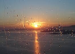 Resultado de imagem para foto de chuva fraca