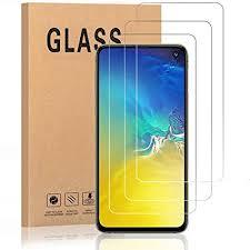 AILIBOTE Samsung Galaxy S10e Screen Protector, [3 ... - Amazon.com
